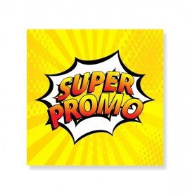 Stickers Super Promo