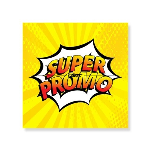 Stickers Super Promo