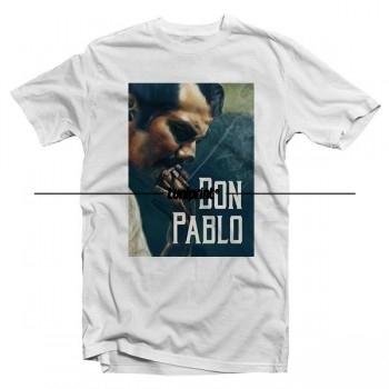 T-Shirt Narcos - Pablo Escobar