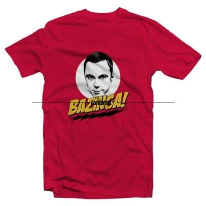 T-Shirts inspirés des séries tv US comme Netflix, CBS, NBC
