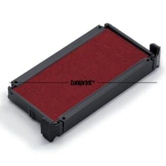 Encreur (recharge) pour tampons Trodat rectangulaires