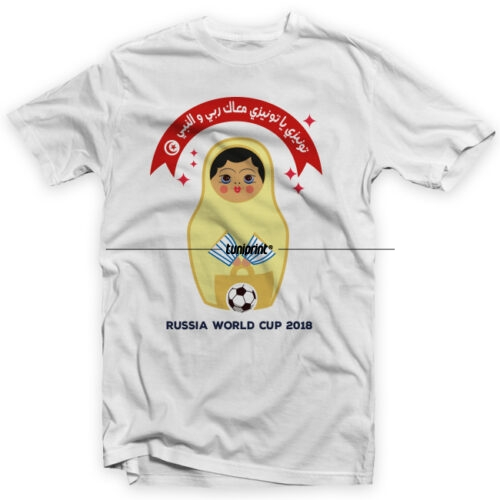 Russia world cup little matriochka