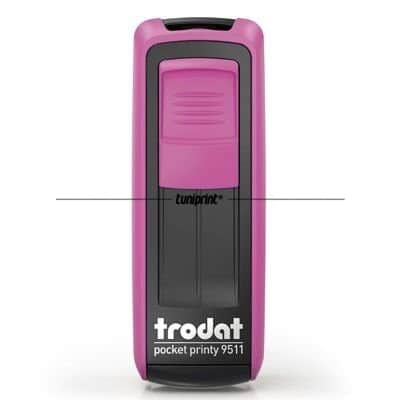 Cachet de poche Printy Trodat 95111