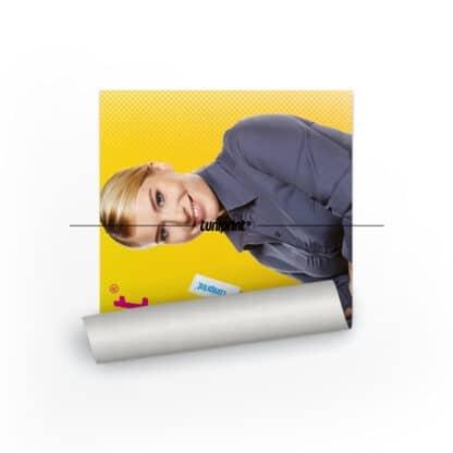 Vinyle Autocollant Blanc Ou Transparent