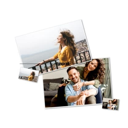 Agrandissement et Tirage Photo Grand Format